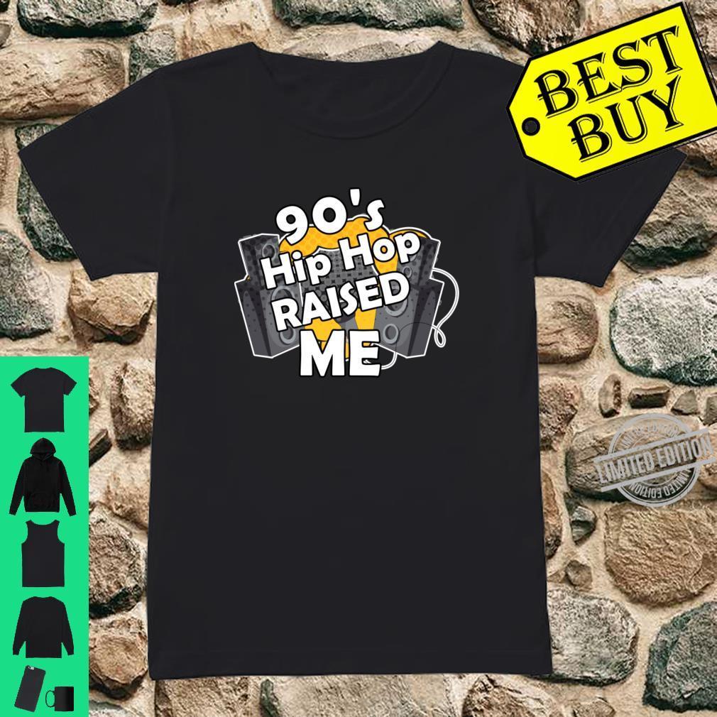 Hip Hop Shirt ladies tee