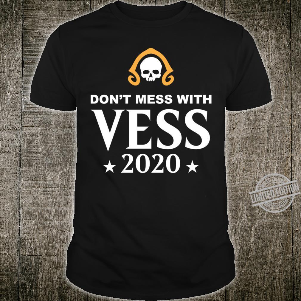 Mtg Merch Shirt