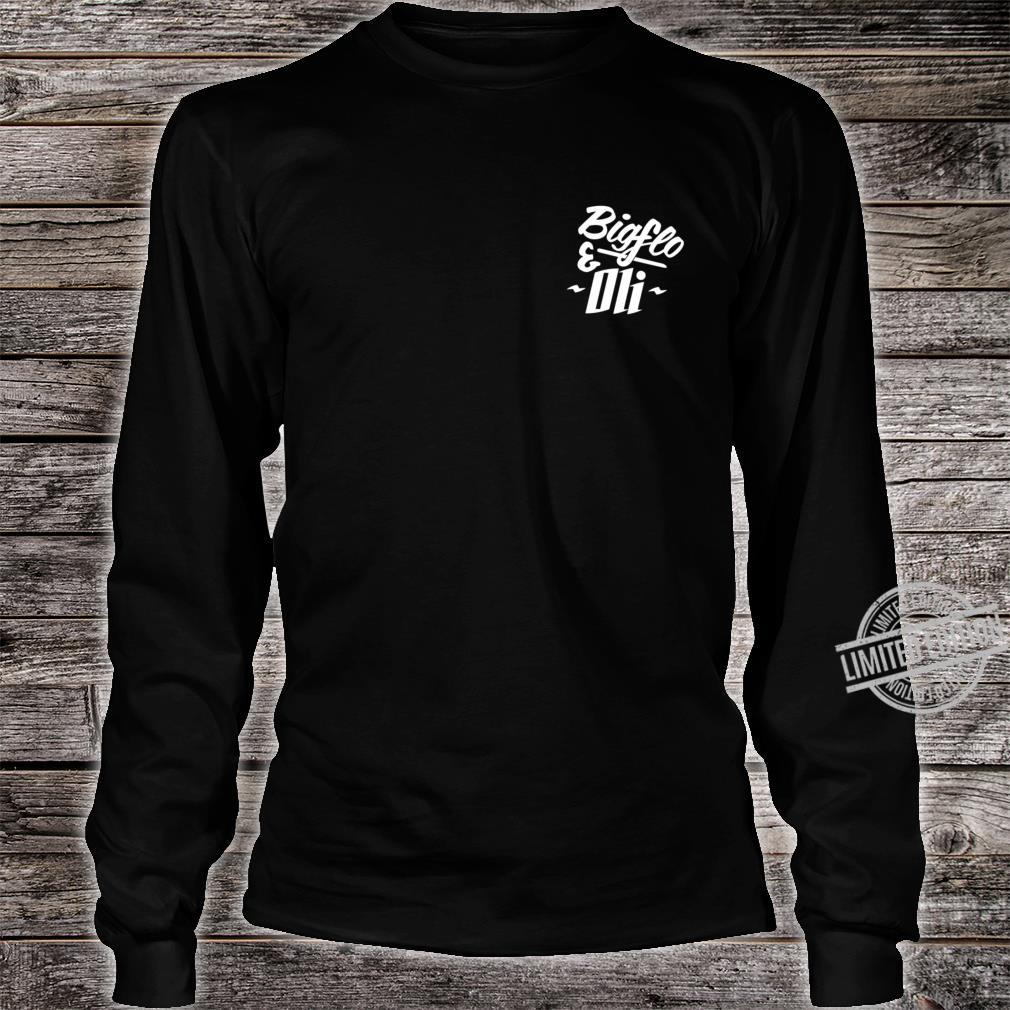 Oli Patch Real Shirt long sleeved